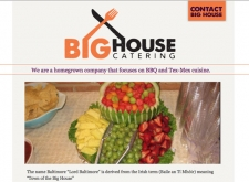 Big House Catering