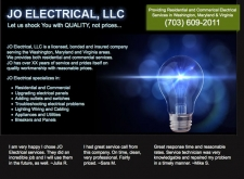 JO Electrical