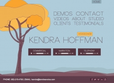 Kendra Hoffman Voiceover