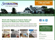 Skye Builders