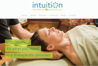 Intuition Bodywork and Massage