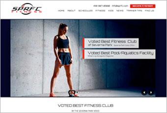 Severna Park Fitness Club (SPRFC)